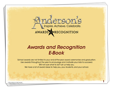 Awards and Recognition eBook