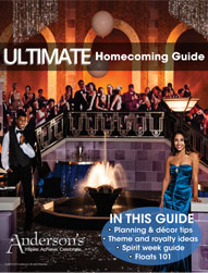 Anderson Homecoming Guide Thumbnail