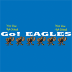 0035 - FF Go Eagles Eagles
