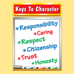 0347 - Keys To Character