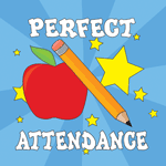 0385 - Perfect Attendance