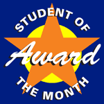 0427 - Student of the Month