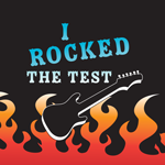 1279 - I Rocked the Test