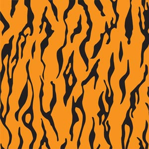 1662 - Tiger Strips