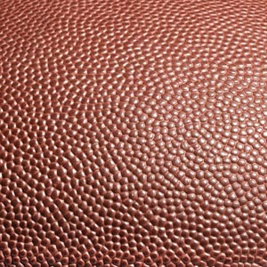 2110 - Football Leather