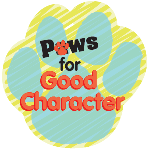 2229 - Paws for Good Character