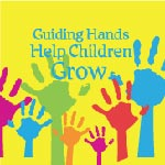 2940 - Guiding Hands Graphic