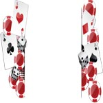 3783 - Vegas Cards and Dice