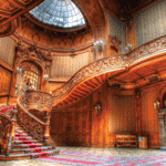 4385 - Grand Staircase