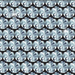 4656 - Diamond Pattern
