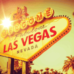 4713 - Las Vegas Sign Graphic B