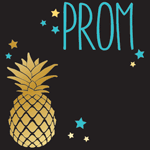 4957 - Prom with Pineapple and