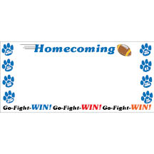 0019 - HC Paw Go Fight Win