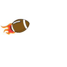 0022 - Flaming Football