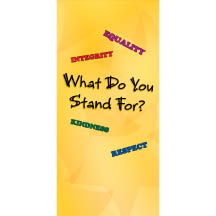 0123 - What Do You Stand For