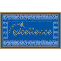 1247 - Committed to Excellence