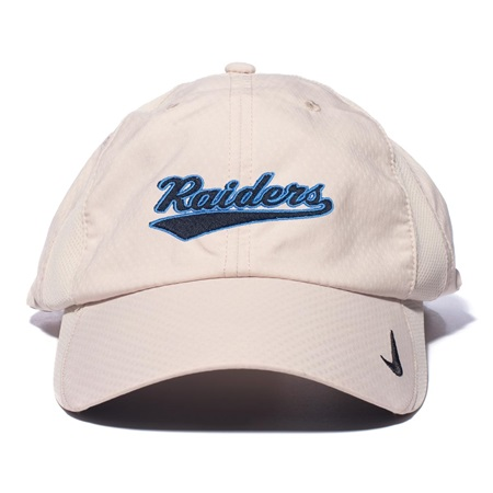 Nike® Embroidered Sphere Dry Fit Baseball Cap