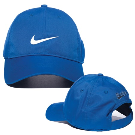 Embroidered Nike® Golf Dri-FIT Swoosh Front Cap