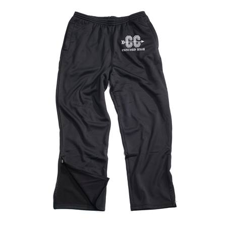Men's Embroidered Hexsport Bonded Pants