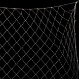 Mesh Balloon Drop Net – 8' x 8'