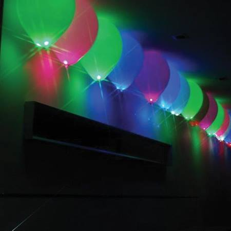 Party Dots LED Lights