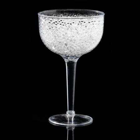 Jumbo Round Bowl Glass