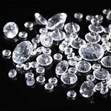 Multi-size Diamond Gemstones