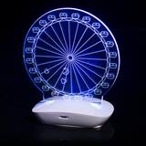 Ferris Wheel LED Centerpiece