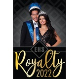 Prom Royalty Photo Banner