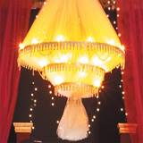 Paris Opera House Chandelier Kit