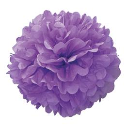 Flower Tissue Ball