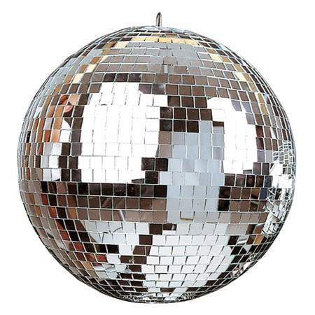 20 in. Mirror Ball