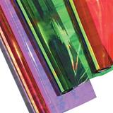 Color Iridescent Clearphane