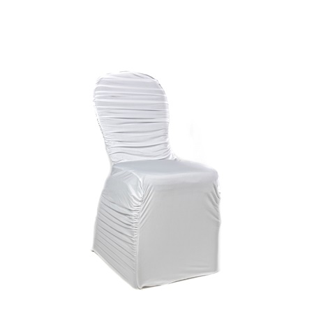 Ruched Chair Cover