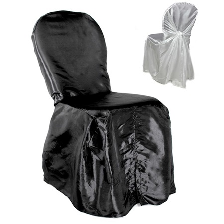 Taffeta Chair Cover