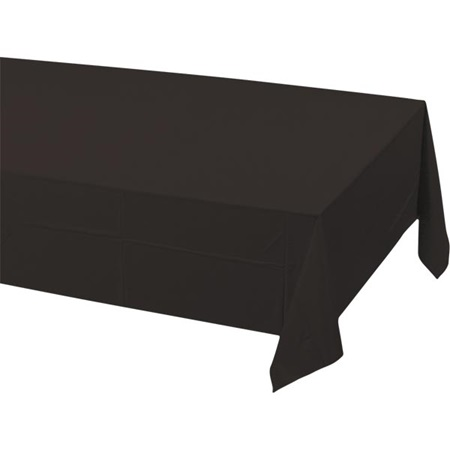 Paper Table Cover - 54 x 108