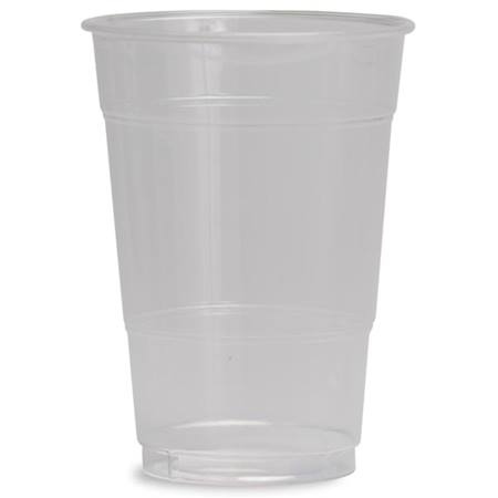 16 oz Plastic Cups 20 Package