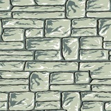 Flagstone Corrugated Patterned Paper