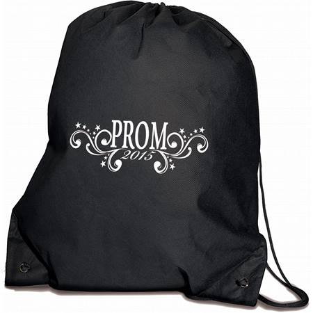 Prom 2015 Backpack