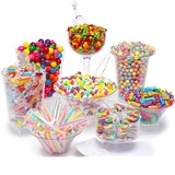 Candy Buffet Kit - Rainbow