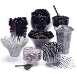 Candy Buffet Kit - Black