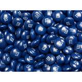 Dark Blue M&M's® Milk Chocolate Candy - 5 lbs.