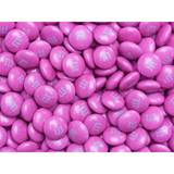 Dark Pink M&M's® Milk Chocolate Candy - 2 lbs.