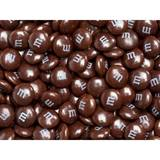 Brown M&M's® Milk Chocolate Candy - 2 lbs.