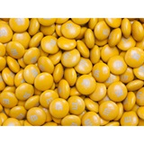 Gold M&M's® Milk Chocolate Candy - 2 lbs.