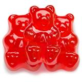 Gummy Bears - Wild Cherry
