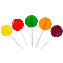 Lollipops - Assorted
