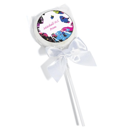 Full-color Lollipop - Prismatic