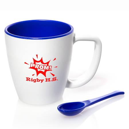 16 oz. Stir 'N Sip Mug™