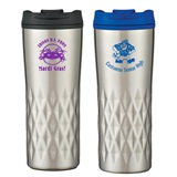 Diamond Deluxe Travel Tumbler